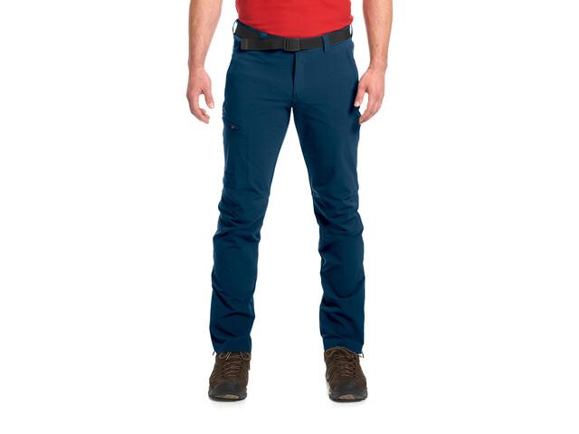 Maier Sports Torid Slim Pantalon Homme, aviator